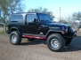 Bob's 2006 Jeep Unlimited