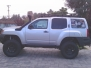 Chris-2nd-Gen-Xterra