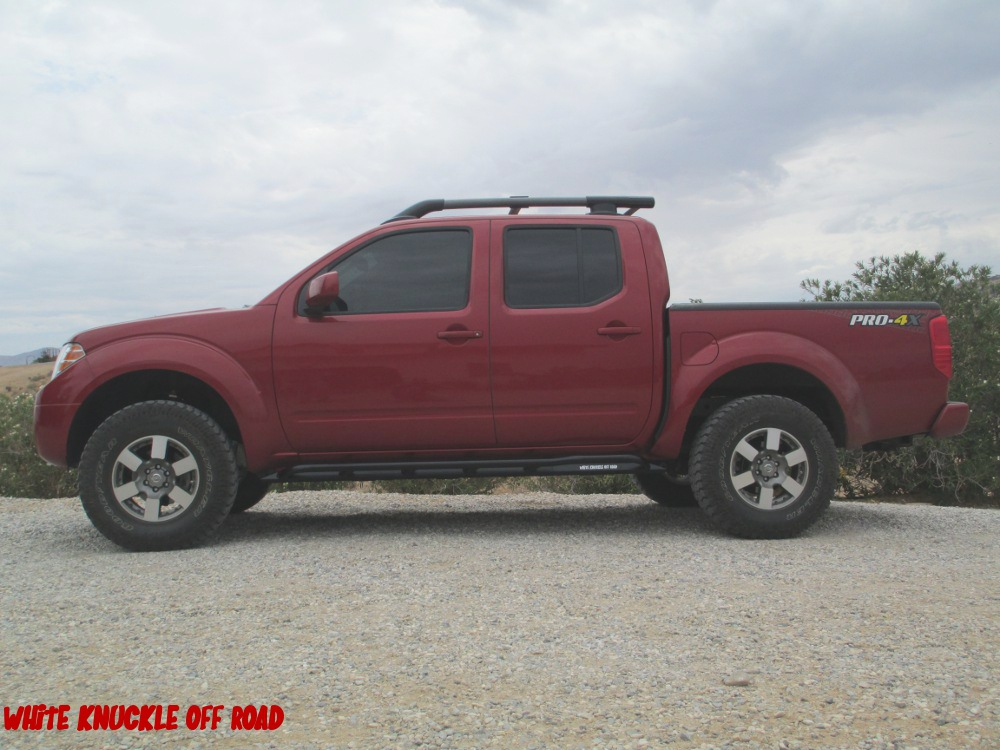 nissan-frontier-rock-sliders-white-knuckle-off-road-5