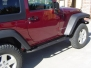 Al's 2007 Jeep JK Rubicon