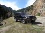 Andys 100 Series Land Cruiser