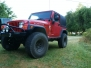 Arthers  Jeep TJ Rubicon