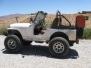 Brian's Jeep CJ5