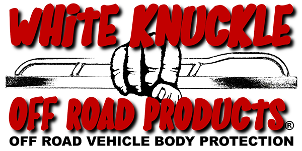 White Knuckle Off Road Products