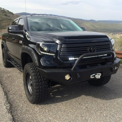 Toyota Tundra 2007-2019 Rock Sliders