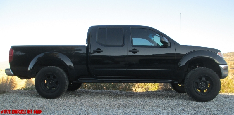 Captivating Nissan Frontier Long Bed ...